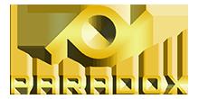 Paradox Consulting Logo